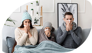 Allergy and Asthma Specialist Near Me in Naperville IL, Plainfield IL, and Joliet IL