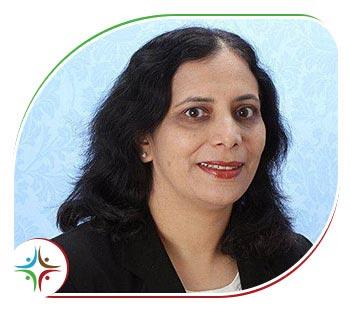 Meet Anjali Kher, MD atSuburban Healthcare Associates