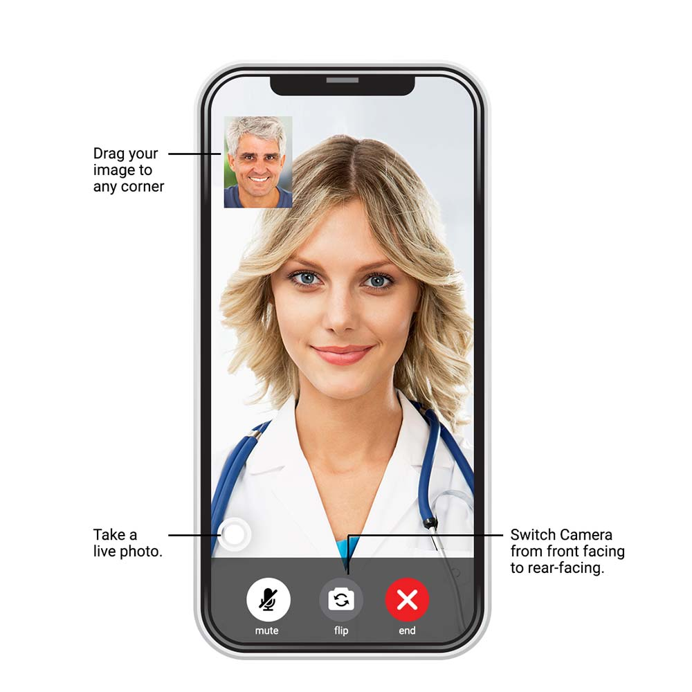 How To Use FaceTime For Your Appointment?