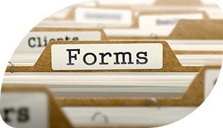 Patient Forms at Suburban Healthcare Associates in Naperville IL, Plainfield IL, and Joliet IL