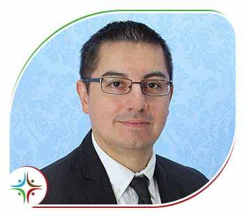 Gabriel Lemus, ANP Nurse Practitioner - Pediatrician Located in Naperville, Plainfield, and Joliet, IL