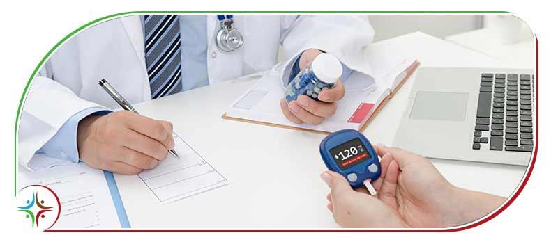 Diabetes Doctors Near Me in Naperville IL, Plainfield IL, and Joliet IL