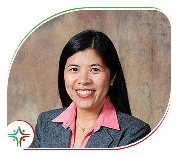 Meet Maureen Dela Cruz, MD atSuburban Healthcare Associates inNaperville IL, Plainfield IL, and Joliet IL