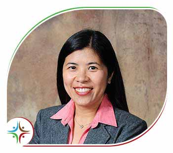 Maureen Dela Cruz, MD atSuburban Healthcare Associates inIllinois