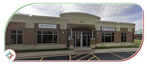 Directions to Suburban Healthcare Associates in Naperville, IL