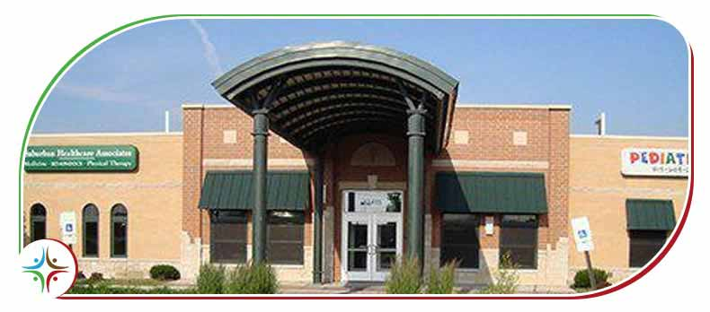 Directions to Suburban Healthcare Associates in Plainfield, IL