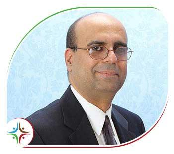 Sanjay Pethkar, MD Internist - Pediatrician Located in Naperville, Plainfield, and Joliet, IL